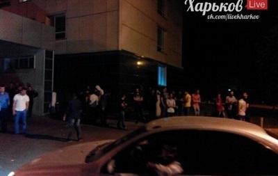 После драки в студгородке в Харькове в больницу попало шесть человек – МВД