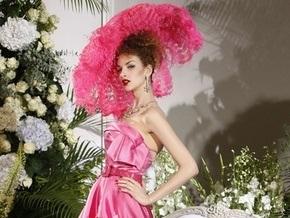 Фотогалерея: Неделя высокой моды в Париже осень/зима 2009-2010