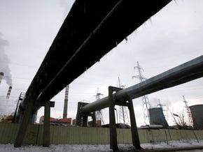 Суд признал незаконными условия транзита российского газа
