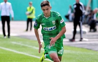 Динамо может перехватить у Днепра молодого форварда Карпат
