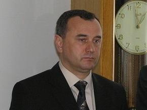 Губернатор Винницкой области подал в отставку