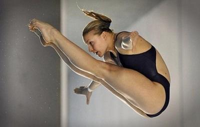 Украинка завоевала бронзовую медаль на чемпионате Европы по прыжкам в воду