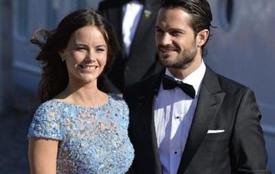 Шведский принц женится на бывшей звезде реалити-шоу