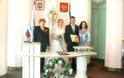 В Крыму начался месячник борьбы с разводами