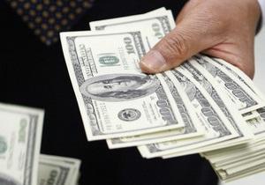 межбанк - Курс гривны к доллару: на межбанке доллар стабилен, евро растет