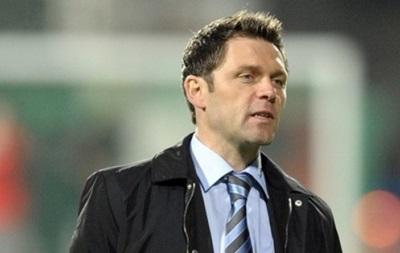 Наставник сборной Люксембурга: Первый гол мы сами помогли забить Украине