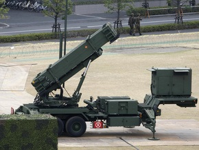 В Минобороны Польши рассчитывают получить ракеты Patriot в начале 2010 года