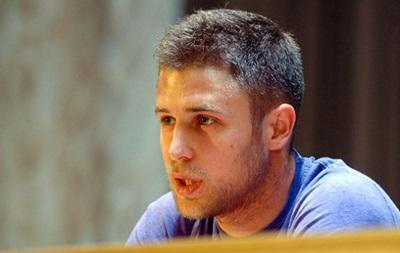 Нападающий сборной Украины: Мы все удовлетворены результатом