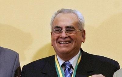 В Бразилии умер двукратный чемпион мира Зито