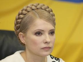 Эпидемия в Украине:Тимошенко проведет совещание с председателями ОГА и мэрами городов
