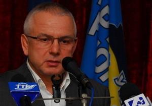 Регионал: Поддержка ПР в Тернопольской области за четыре года выросла почти в 13 раз