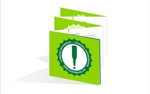 «Оболонь» издала брошюру об ответственном потреблении пива
