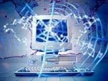Обнародована февральская статистика украинского интернета