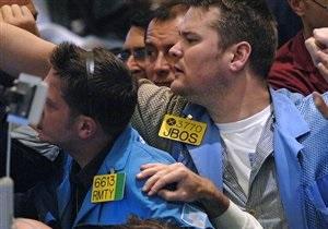 Украинские биржи закрылись ростом