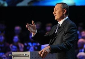 Партия регионов ответила на критику оппозиции относительно госбюджета и соцстандартов
