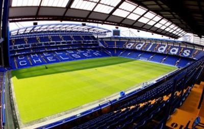 Челси может переехать на другой стадион