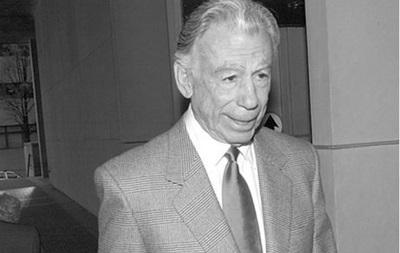 Умер американский миллиардер, известный как  король Лас-Вегаса