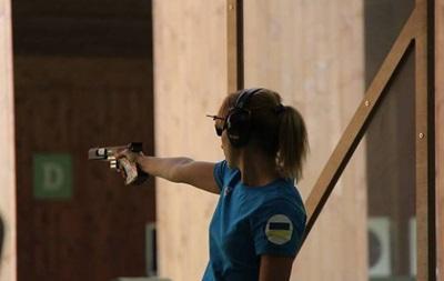 Олимпийская чемпионка Костевич остановилась в шаге от медали Европейских игр