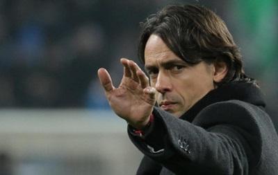 Милан заплатит Индзаги 300 тысяч евро неустойки - СМИ