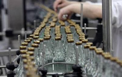 На заводах Укрспирта проводят обыски