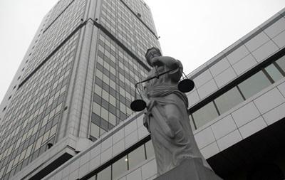 Украинцы назвали самые коррумпированные госструктуры в стране