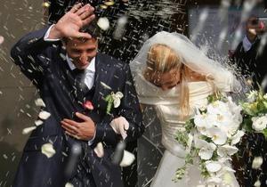 Как празднуют свадьбы в сегодняшней Германии