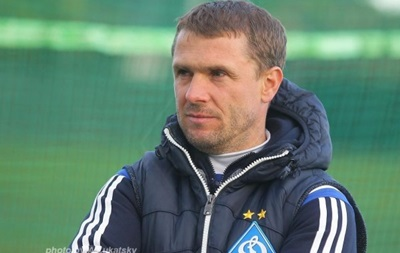 Ребров: Лобановский отправил бы Мбокани на старую базу Динамо
