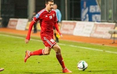 Сразу восемь футболистов запорожского Металлурга покинули команду