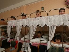 Киевские власти намерены увеличить количество детсадов