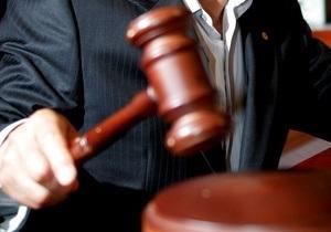 Суд удовлетворил иск председателя Черкасской ТИК против теризбиркома