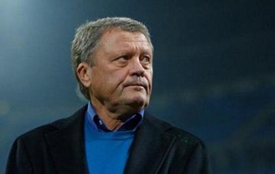 Маркевич і Коломойський домовилися про трансферну кампанію Дніпра - ЗМІ