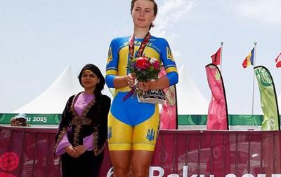 Анна Соловей: Хотелось выиграть  золото  Европейских игр