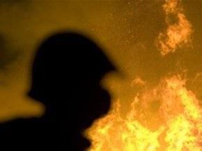 В Киеве из-за неосторожного обращения с огнем погибли двое пенсионеров
