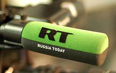 В Russia Today отрицают арест парижского офиса