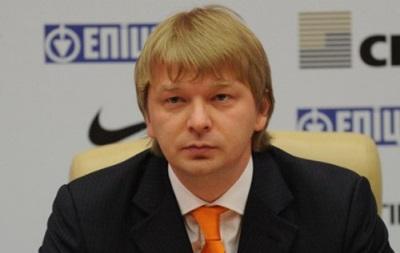 Сергей Палкин: Чемпионат Украины превращается в колхоз