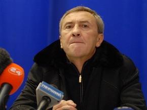 БЮТ: Черновецкий пообещал вернуть надбавки медикам до 21 июня