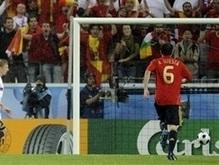 Евро-2008: Испания сыграет в красном, а немцы - в белом