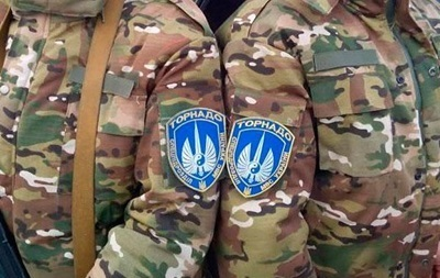 На Донбассе задержали бойца Торнадо, издевавшегося над женщиной - Москаль
