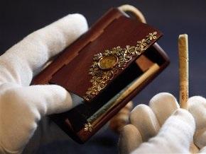 Sotheby s продал фамильные драгоценности Романовых