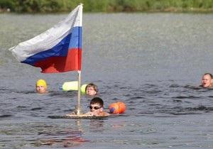 Россия хочет чаще проводить с Украиной совместные военно-морские учения
