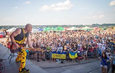 Культурно отдохнуть. ТОП-7 украинских фестивалей этого лета