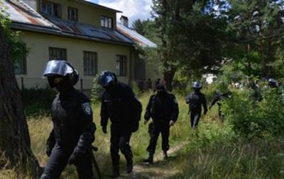 Во Львове задержаны лидеры секты  догналитов