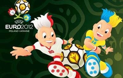 Украина до сих пор финансирует проведение Евро-2012