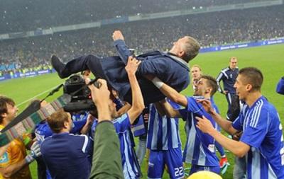 Президент Динамо озвучил задачи команды на сезон