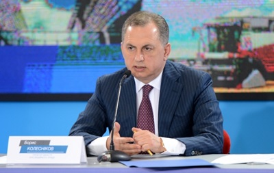 Если Украина не вернет Донбасс, дефолт очевиден – Колесников