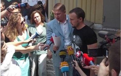 Залог в пять миллионов за Полищука внес  неравнодушный патриот  - адвокат