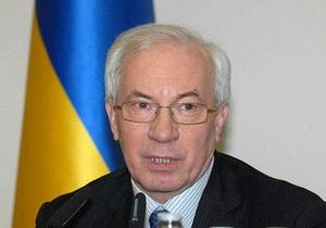 Азаров намерен ликвидировать бюджетных  кровососов и упырей