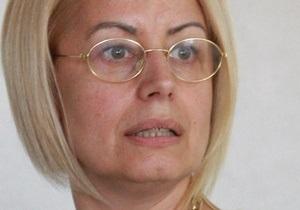 Герман: Читая указ о своем увольнении, вспомнила Чорновила