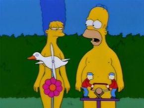 Секс Симпсонов признали детской порнографией