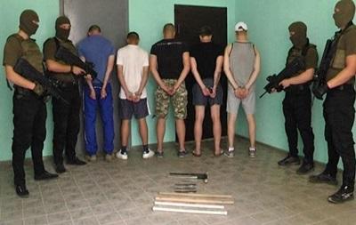 Задержанные по делу о резне в Харькове отпущены без обвинений